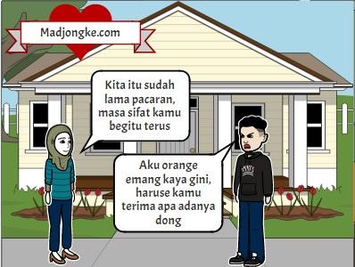 penyebab pacaran tidak langgeng 3