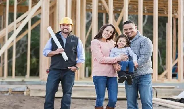5 اعتبارات مهمة لمشتري المنازل!