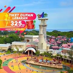 Promo Harga Tiket Masuk Dufan Agustus 2019