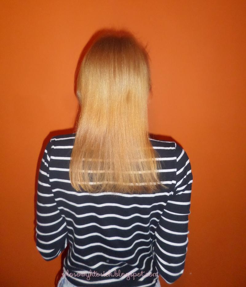 Niedziela dla włosów #9 - nawilżanie olejami