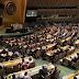 Palestina logra el apoyo de la Asamblea de la ONU para presidir el G77
