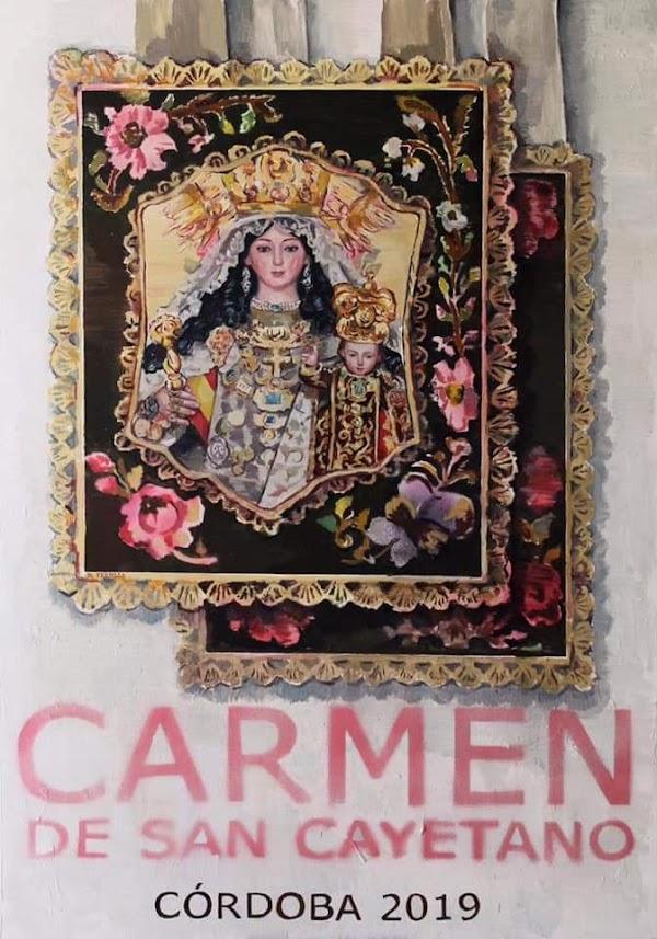 Cartel del San Cayetano (Córdoba) 2019