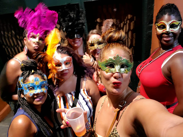 6 tips for planning an awesome girls getaway