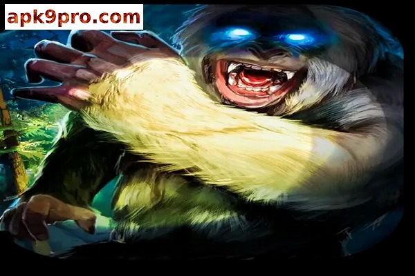 Bigfoot Monster Hunter v1.93 Apk + Mod (File size 63 MB) for android