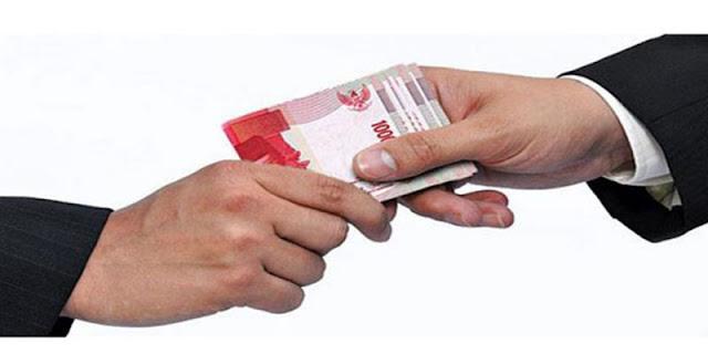 Dahsyat, Transaksi Jual Beli Jabatan Selama Lima Tahun Mencapai Rp120 Triliun