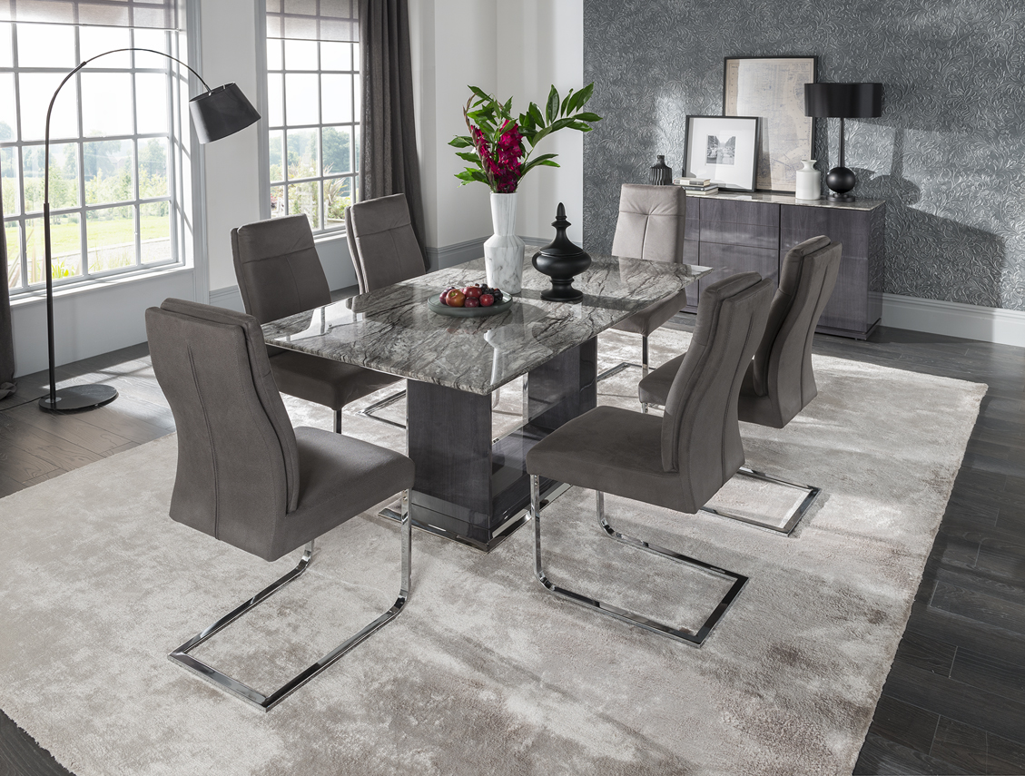 Buying a Marble Top Dining Table Set