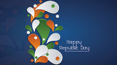 Happy Republic Day Patriotic Sms in English