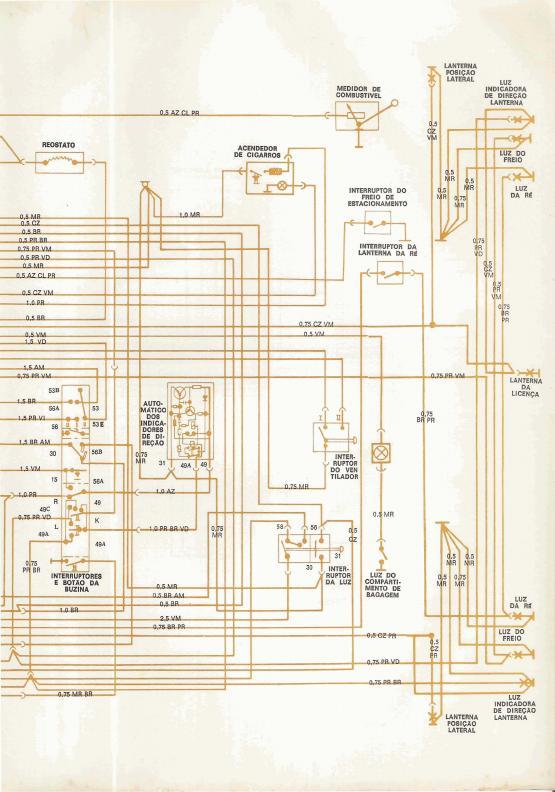 Manuais Do Proprietario Manual Mecanico Chevette Eletrica