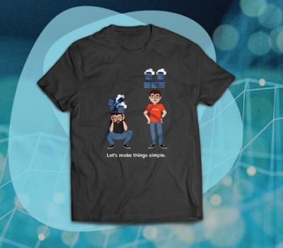 FREE Quest T-Shirt