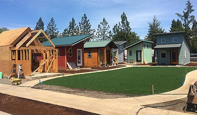 Sw Oregon Architect Tinyfest Northwest