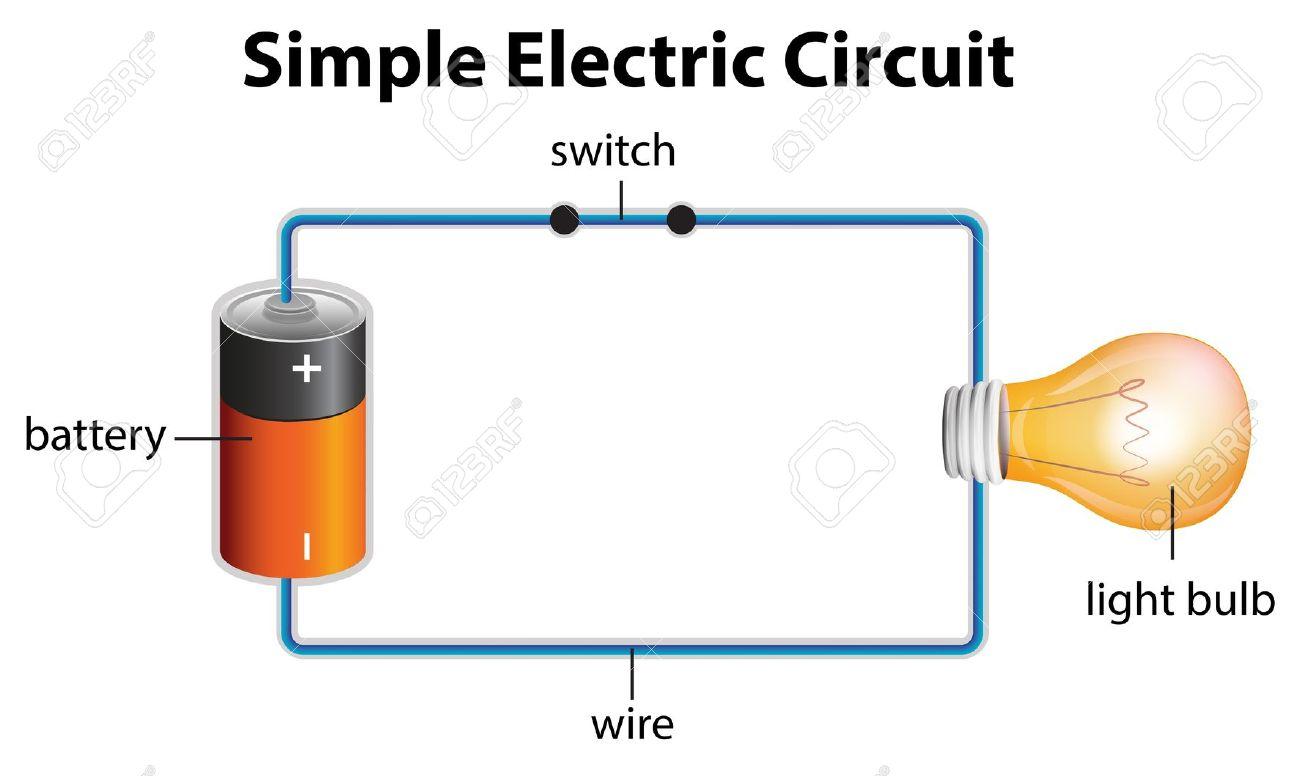 Yamaha Dt50mx Wiring Diagram : Circuito simple para ni c b os best secret wiring diagram