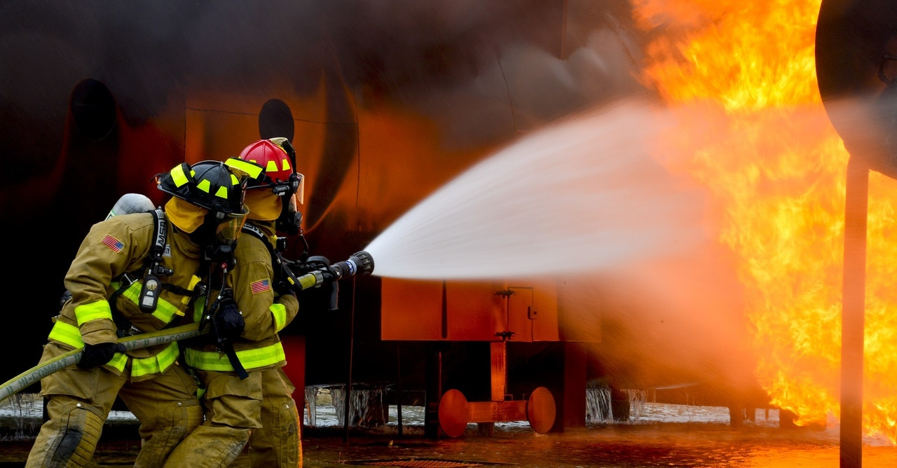 Fire Fighting Equipment Manufacturers