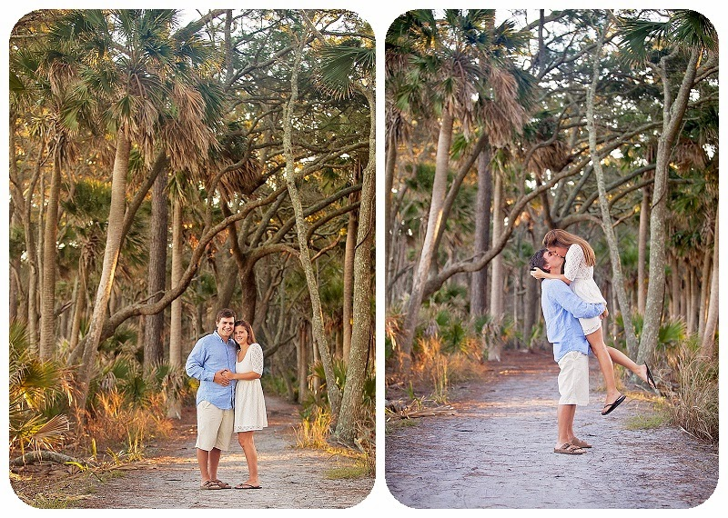 Phoenix Feather Photography: Jenna & Max's Hunting Island