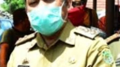 Masa Pandemi Telur Turun, Wabup Mahmud Yusuf  Gelar Rapat Koordinasi dengan Terapkan Prokes