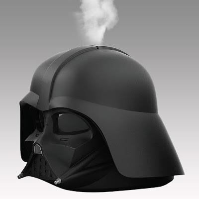 Star Wars Darth Vader Cool Mist Humidifier 2