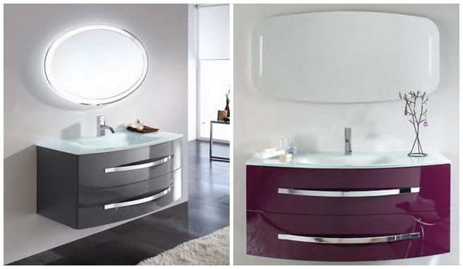 Marzua: Espejos con luz para el cuarto de baño