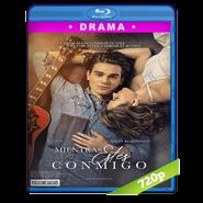Mientras estés conmigo (2020) BRRip 720p Audio Dual Latino-Ingles