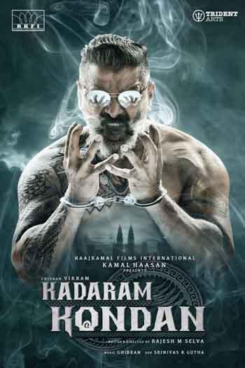 Kadaram Kondan 2019 480p 350MB WEBRip Hindi Dubbed MKV