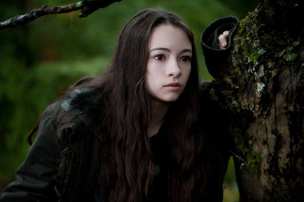 Jodelle Ferland in Twilight Saga: Eclipse 2010 movieloversreviews.filminspector.com