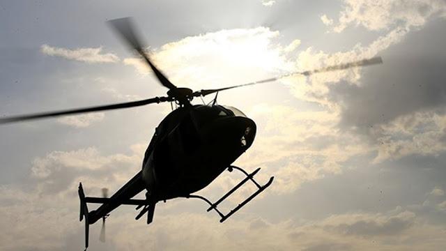 Κύπρος: Τουρκικά ελικόπτερα στο Καϊμακλί
