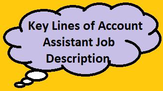 Account Assistant Job Description