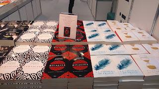 Fazi Editore al Salone del Libro
