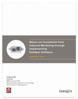 Don Arceri | HubSpot Inbound Marketing