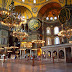 Hurriyet για Αγιά Σοφιά: Οι αγιογραφίες θα καλυφθούν με ειδική τεχνολογία και φωτισμό