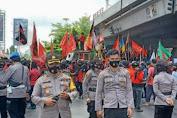 """BREAKING NEWS : Makassar Hari Ini Kembali Akan """"Dikepung"""" Aksi Unjuk Rasa Tolak Omnibus Law"""