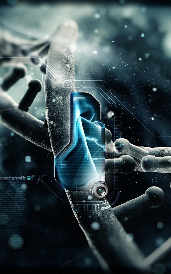 Robotics 3D Render  Galaxy Note HD Wallpaper