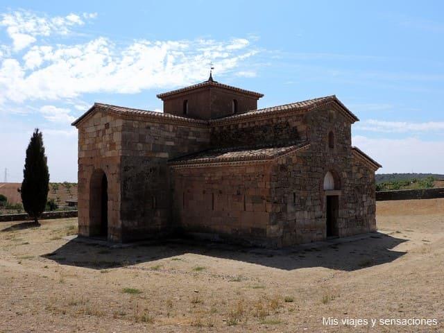 Iglesia de San Pedro de la Nave, Zamora