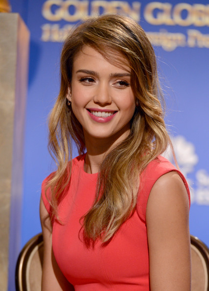 Dynamic Blog Jessica Alba Hairstyles 2013