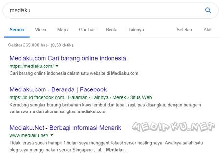 Keyword Mediaku.Net