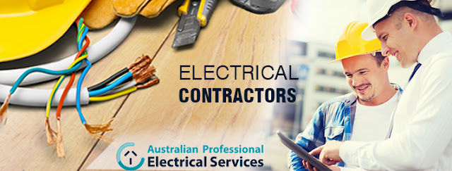 Which are the Things to Look for in an Electrical Contractor?