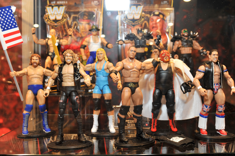 Wwe Wrestleing Toys 83