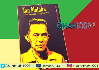 E-Book Seri Tokoh: Tan Malaka, Bapak Republik, Omah1001.net
