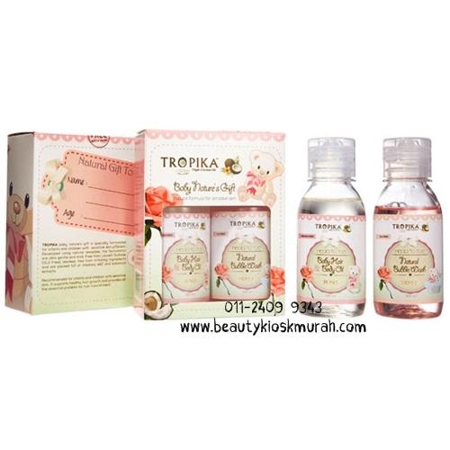 Baby Nature's Gift (Sweet) Tropika Beauty