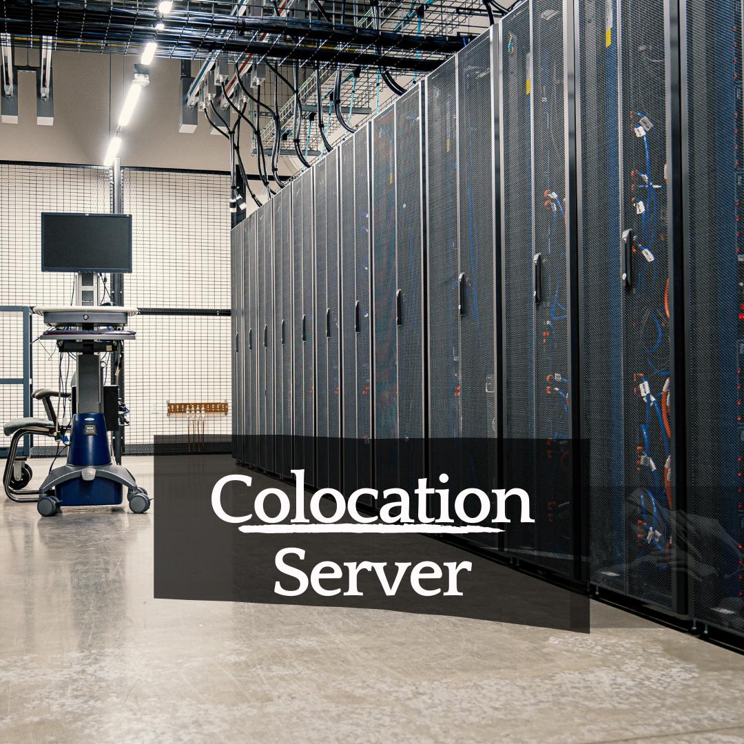 Memilih Layanan Colocation Server