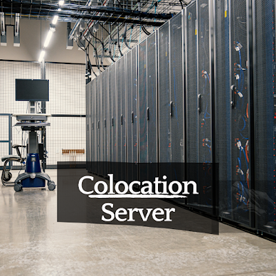 Memilih Layanan Colocation Server