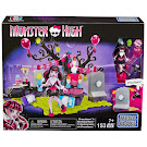 Monster High Draculaura Birthday Party Set Figure
