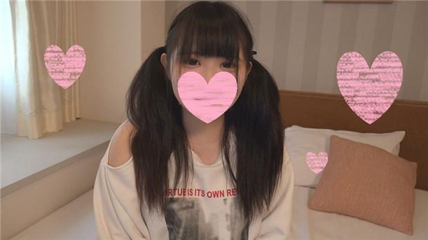 FC2 PPV 1358075 ★顔出し☆ツインテールのムチ巨乳ロリ娘ララちゃん19...