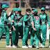 ICC announces allocation of points for cancelled series in ICC Women Championship