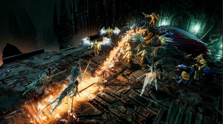 Descargar Warhammer Age of Sigmar Storm Ground Gratis