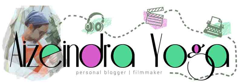 Personal Blogger Indonesia Aizeindra