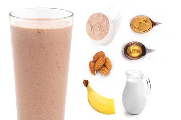 Things To Do With Consuming Protein Shakes