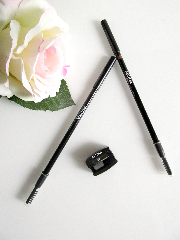 ALCINA Precise Eyebrow Liner Light & Dark - je 12.95 Euro UVP