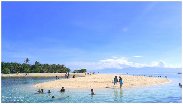 Digyo Island, Cuatro Islas.