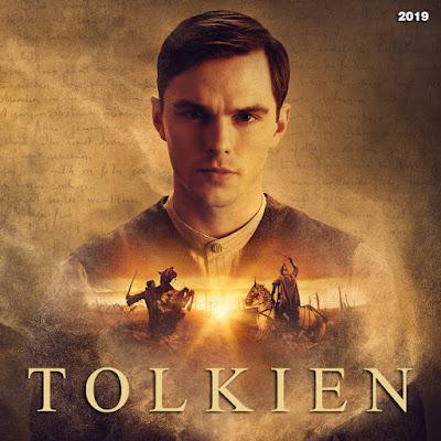 Tolkien - [2019]