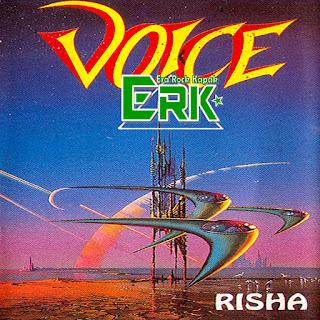 Voice - Risha (1993)