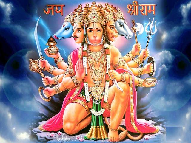 Hanuman photos in hd
